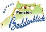 Pension Boddenblick